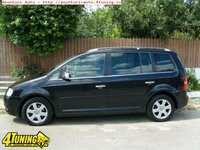 VW Touran tdi 2005