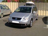 VW Touran Touran 2.0L 2004