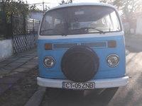 VW Transporter 1.6 1978