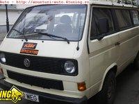 VW Transporter 1.8 Diesel 1988