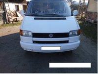 VW Transporter 1.9 DI 1992