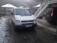 VW Transporter 1.9 TDI 1999