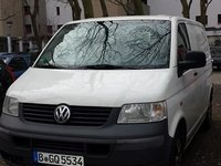 VW Transporter 1.9 TDI 2007
