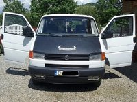 VW Transporter 1.9 turbo 1997