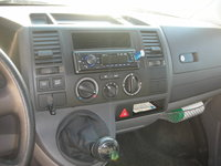VW Transporter 1,9tdi 2008