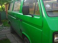 VW Transporter 1600d 1987