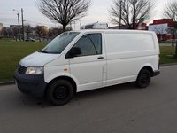 VW Transporter 1900 TDI 2007