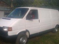 VW Transporter 2.4 d 1996