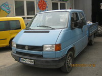 VW Transporter ,2.4 tdi 1996