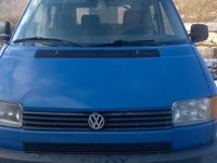 VW Transporter 2400 1992