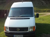 VW Transporter 2500 tdi 2000