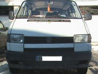 VW Transporter diesel 1998