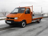 Vw Transporter T 4 2.5 TDI, an fab. 2000