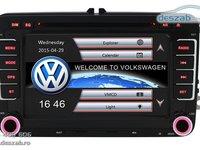 VW / Volkswagen Multimedia ( CanBus - GPS / DVD / Navigatie)(~RNS510)
