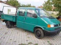 VW VOLKSWAGEN Transporter T4 Camioneta Doka