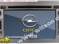 W2 D794L Navigatie Witson Dedicata Opel Astra