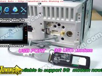 W2 D9692F Navigatie Witson Dedicata Ford Focus 3 2012 DVD Auto GPS CARKIT
