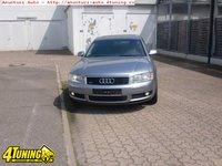 Webasto Audi A8 3 0 TDI an 2006