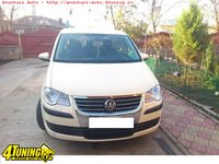 Webasto vw touran 2009