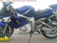 Yamaha R6 an 2000 IMPECABILA