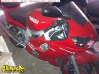 Yamaha R6 URGENT