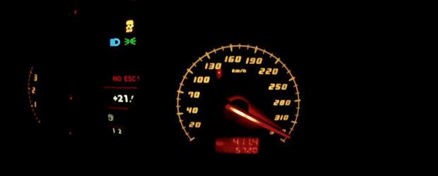 0 - 340 kilometri pe ora la bordul noului Lamborghini Squadra Corse