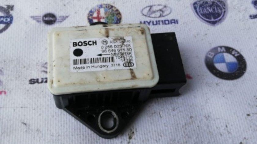 0265005765 senzor acceleratie peugeot 508 sw 2.0hdi motor rhf 140cp