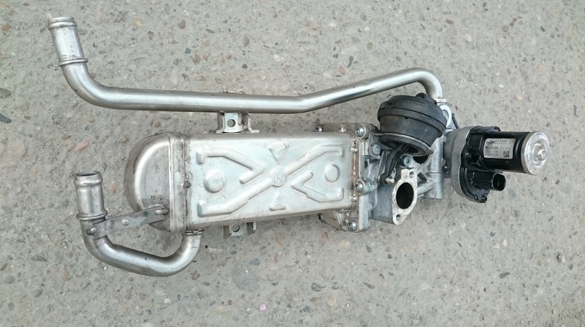 0280751016 EGR Cu Racitor Gaze 03L131512DP Audi Seat Skoda VW 1.6 TDI 2.0 TDI