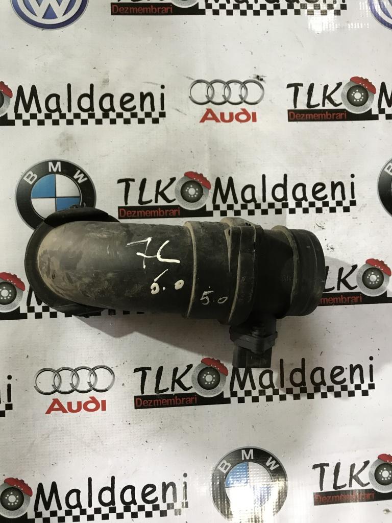 0281002461, 074906461B debitmetru aer VW Touareg 7L 5.0 V10