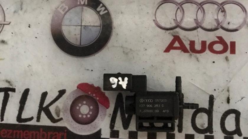 037906283C supapa vacuum audi A6 C6