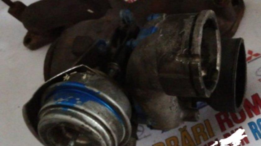 03g253010j turbina turbosuflanta udi a3 8P motor 2.0tdi bkd VW golf 5 jetta touran seat leon octavia 2