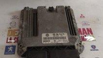 03g906016fm calculator ecu vw golf 5 motor 2.0 tdi...