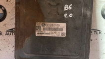 03G906018FG calculator motor vw Passat B6 2.0 d BK...