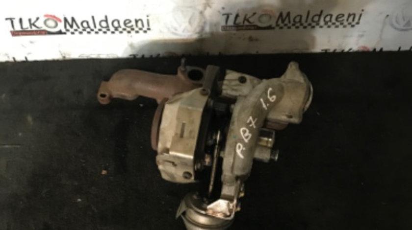 03L253016T turbo / turbina / turbosuflanta 1.6 cayc audi seat vw Skoda