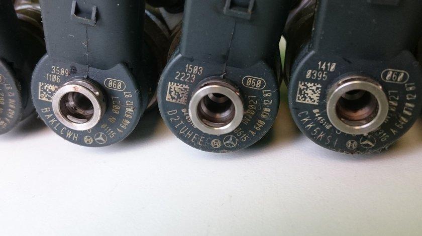0445110378 0445110377 Injector Mercedes CDI A6400701287 A Class W169 B Class W245