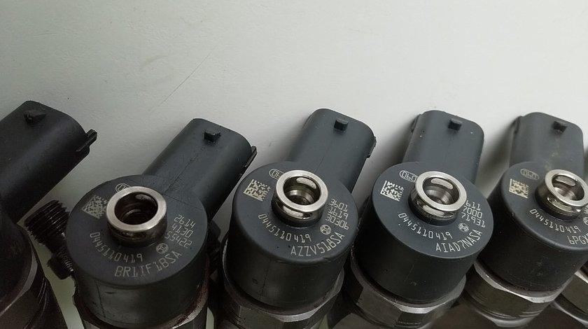 0445110419 55233955 Injector Fiat 500X Doblo Ducato Freemont Jeep Renegade Opel Compo 2.0 JTD