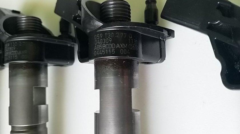 0445115004 Bosch 059130277Q Injector Audi A4 A6 A8 Q7 VW Touareg Phaeton 3.0 TDI
