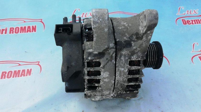 04801827aa alternator Jeep Compass 1 facelift motor 2.2crd cdi 100kw 136cp om651 2011