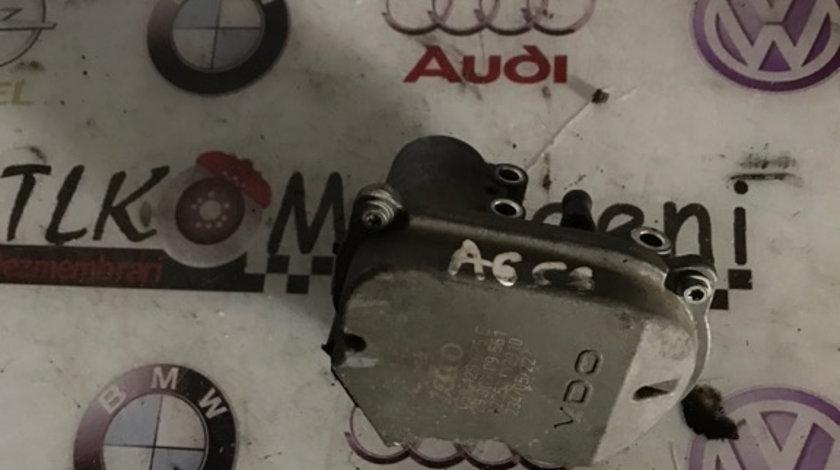 059129086E motoras galerie admisie stanga Volkswagen Touareg 7L 3.0