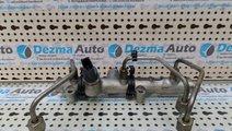 059130089D Rampa injector stanga Audi A6 (4F) 3.0 ...