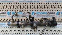 059130090J Rampa injector dreapta Audi A6 (4F) 3.0...