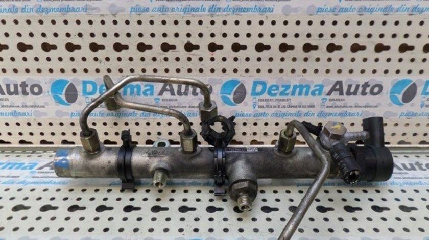 059130090J Rampa injector dreapta Audi A6 (4F) 3.0 tdi