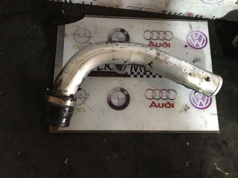 059145731AK țeava intercooler Audi A6 C6 4F 3.0 BMK