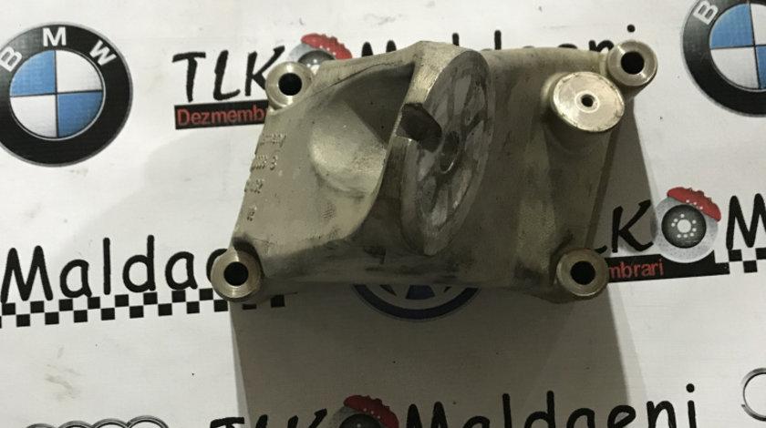 07Z199308B suport motor dreapta VW Touareg 7L
