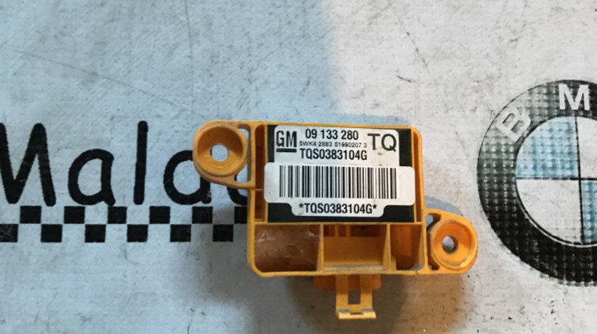 09133280 senzor airbag Opel Astra G