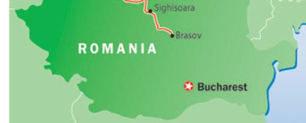 1 Decembrie 2009: 42 km de autostrada pentru Romania!