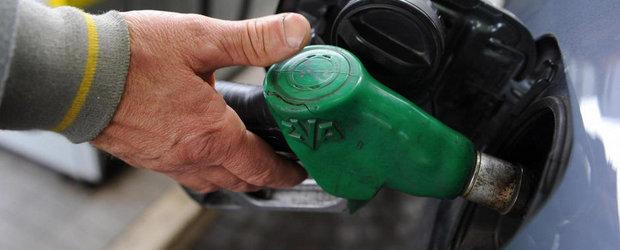 1 ianuarie, data la care carburantii auto ar trebui sa se ieftineasca!
