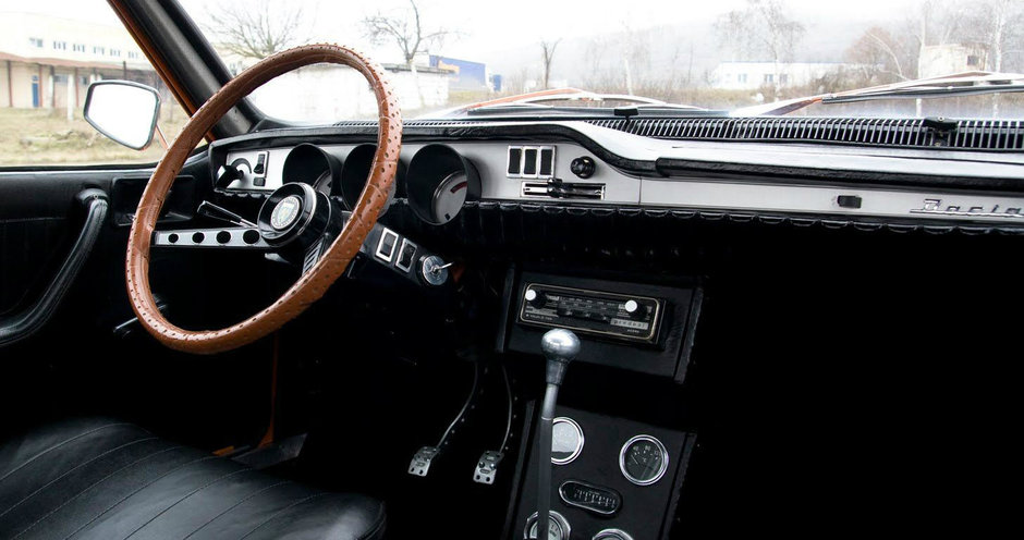 10 accesorii optionale pe care clientii le puteau cumpara in 1980 pentru Dacia 1300