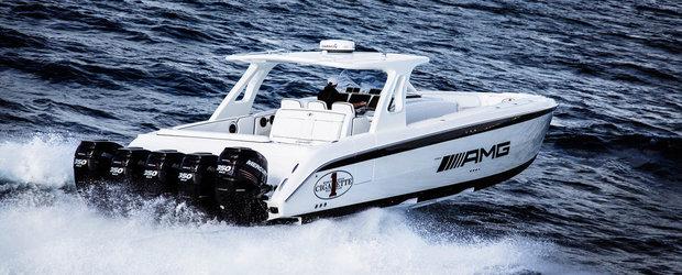 10 barci fabuloase inspirate de masini