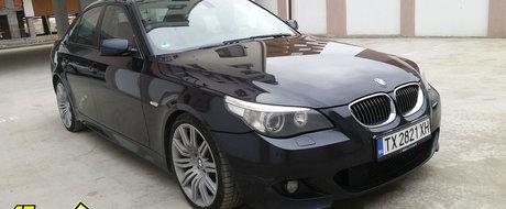10 categorii de masini pe care sa nu le cumperi niciodata in Romania!